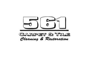 561 Carpet and Tile Logo